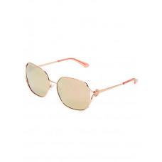 GUESS brýle Metal Logo Sunglasses vel.
