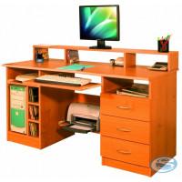 PC stůl West - Mikulík
