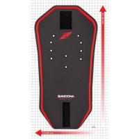 Chránič páteře ZANDONA 231x451mm back insert 7102 - uni - ZANDONA 11999