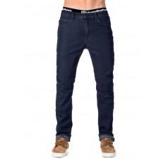 Horsefeathers KYLE dark blue značkové pánské džíny - 30