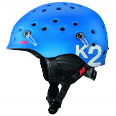 Pánská snowboardová helma K2 ROUTE blue (2019/20) velikost: M