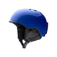 Smith HOLT JUNIOR 2 Klein Blue přilba na snowboard - 53/58