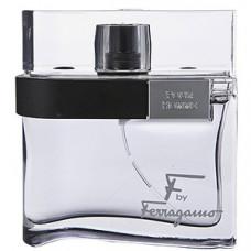Salvatore Ferragamo F by Ferragamo Black toaletní voda Pro muže 100ml TESTER