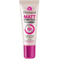 Dermacol Matt Control zmatňující báze pod make-up Base 20 ml