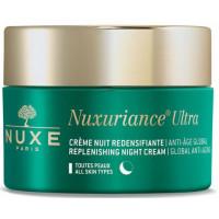 Nuxe Nuxuriance Ultra Replenishing Night Cream 50ml