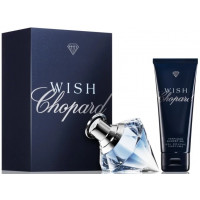 Chopard Wish W parfémovaná voda 30ml + SG 75ml
