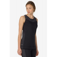 Burton ACTIVE TRUE BLACK dámské thermo prádlo - XS