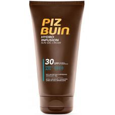 PIZ BUIN Hydro Infusion Sun Gel Cream SPF 30 150ml