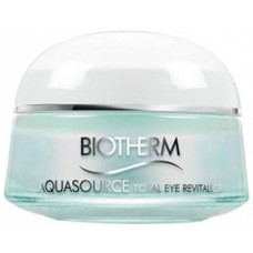 Biotherm Aquasource Biosensitive Fragile Eye Contour Cream 15 ml