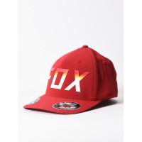 Fox On Deck chilli baseball čepice - L/XL