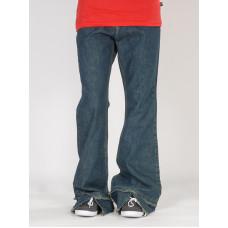 Rusty JPTE022 BLU značkové dámské džíny - M