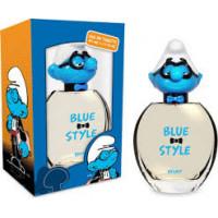 The Smurfs Brainy toaletní voda dětská 50 ml