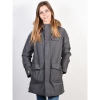 Burton MERRILAND FADED HEATHER zimní bunda dámská - S