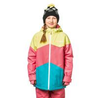 Horsefeathers ADRIEN CITRON dětská zimní bunda - L