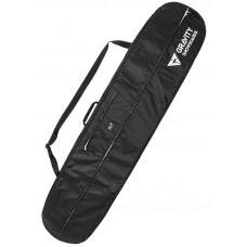 Gravity ICON black obaly na snowboard - 160