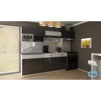 Kuchyňská linka Dorka 240/180 vysoký lesk - FALCO