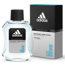 Adidas Ice Dive voda po holení 100 ml