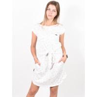 Alife and Kickin TheaAK CLOUDY společenské šaty krátké - XL
