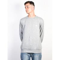 Element CORNELL CLASSIC grey heather pánská mikina - XXL