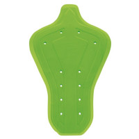 Páteřový vkládací chránič SAS-TEC, zelený - L - Held HED 9584 L