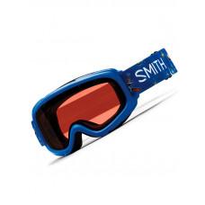 Smith GAMBLER AIR COBALT SHUTTLES dětské brýle na snowboard