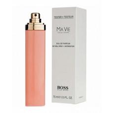 Hugo Boss Ma Vie Florale parfémovaná voda dámská 75 ml tester