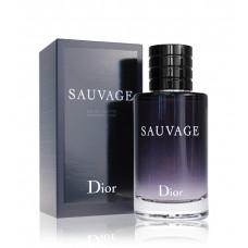 Dior Sauvage toaletní voda Pro muže 200ml