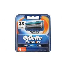 Gillette Fusion Proglide 4ks