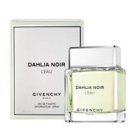 Givenchy Dahlia Noir L'Eau toaletní voda Pro ženy 50ml