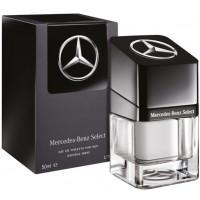 Mercedes Benz Mercedes-Benz Select toaletní voda Pro muže 50ml