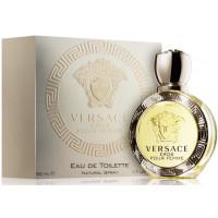 Versace Eros Pour Femme Eau De Toilette toaletní voda Pro ženy 50ml