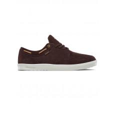 Etnies Dory SC dark brown pánské letní boty - 43EUR