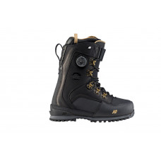 Pánské snowboardové boty K2 ASPECT black (2019/20) velikost: EU 36,5