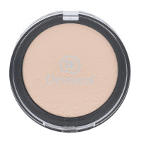 Dermacol Compact Powder pudr 3 8 g