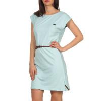 Alife and Kickin ELLIAK ice společenské šaty krátké - XL