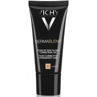 Vichy Dermablend 30ml - 20 Vanilla