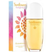 Elizabeth Arden Sonflowers Sunlight Kiss toaletní voda Pro ženy 100ml