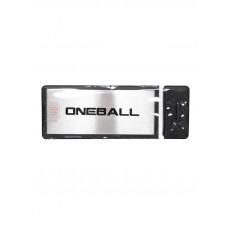 Oneballjay Steel 6