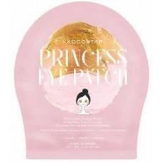 Kocostar Princess Eye Patch maska z heřmánku 3 g