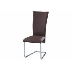Jídelní židle H-224 hnědá - FALCO