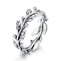 OLIVIE Stříbrný prsten BOHYNĚ 4445 Velikost prstenů: 7 (EU: 54 - 56)