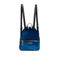 GUESS kabelka Ronnie Velvet Mini Backpack vel.