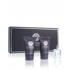 Versace Pour Homme M toaletní voda 5ml + SG 25ml + ASB 25ml