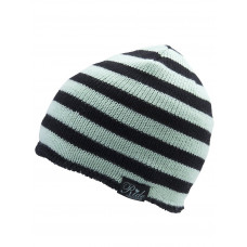 Ride PEEPSHOW REVERSIBL black dámská zimní čepice