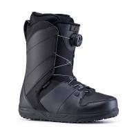 Ride Anthem BOA black pánské boty na snowboard - 48EUR