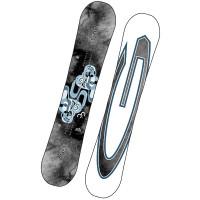 Gnu CARBON CREDIT snowboard - 150