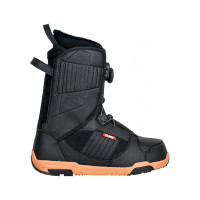 Trans Park A-top black pánské boty na snowboard - 43EUR