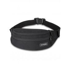 Dakine CLASSIC HIP PACK black sportovní ledvinka na běhání