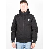 Element DULCEY FLINT BLACK zimní bunda pánská - XL