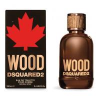Dsquared2 Wood Pour Homme toaletní voda 100ml
